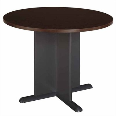 Series C Circular 29.875H x 41.5W x 41.5L Conference Table