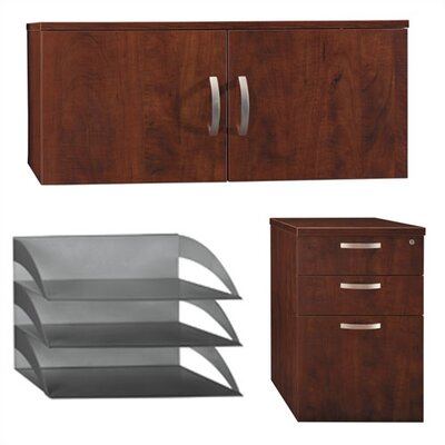 Office in an Hour Desk Hutch
