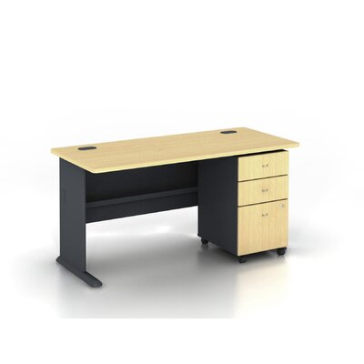 Series A Desk Office Suite Product Photo 116