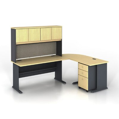 Series A L-Shaped Office Suite Product Photo 116