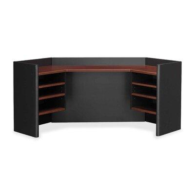 Series A 59 H x 26.6 W Desk Hutch