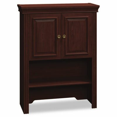 Syndicate 47 H x 36.5 W Desk Hutch Finish: Harvest Cherry