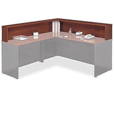 Series C 5 H x 13.5 W Desk Hutch