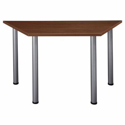 56.75 W Aspen Training Table Tabletop Finish: Hansen Cherry