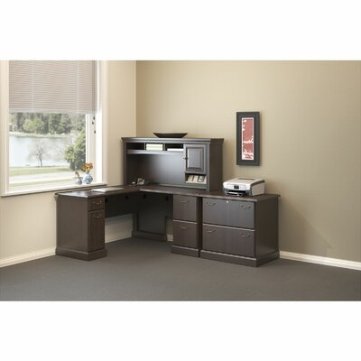 L Shape Desk Office Suite Syndicate Product Picture 673
