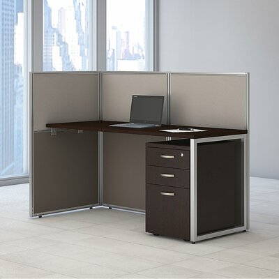 Easy Office Straight Desk Drawer Mobile Pedestal Product Photo
