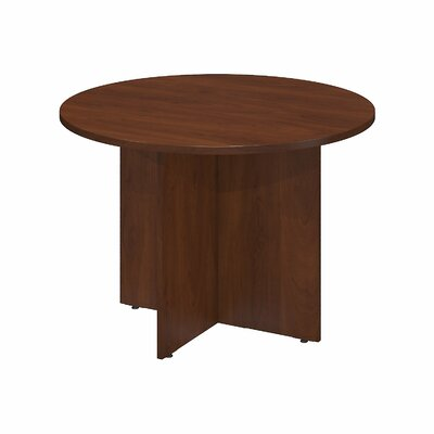 Series C Circular 29.66H x 41.38W x 41.38L Conference Table