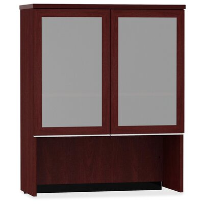 Milano2 43.01 H x 35.55 W Desk Hutch