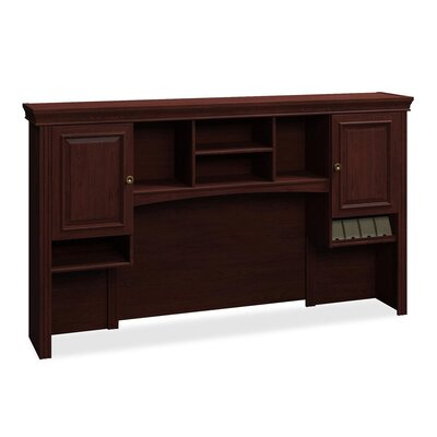Syndicate 41.26 H x 72.01 W Desk Hutch