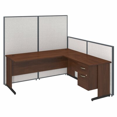 Propanel L Shape Desk Office Suite Product Picture 1551