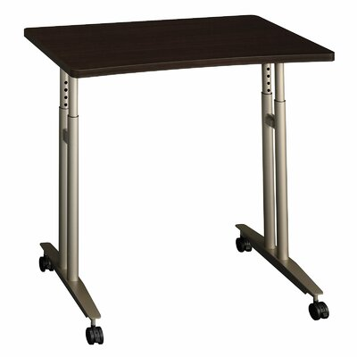 Series C Elite Height Adjustable Training Table with Wheels