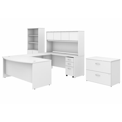 U Shaped Desk Suite Product Photo 287