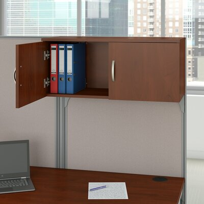 Office in an Hour 63 H Desk Hutch