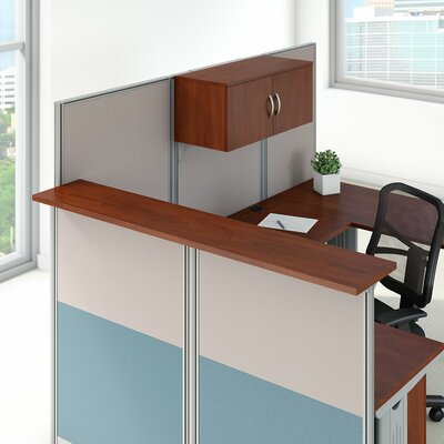 Office in an Hour 0.98 H  x 64 W Shelf