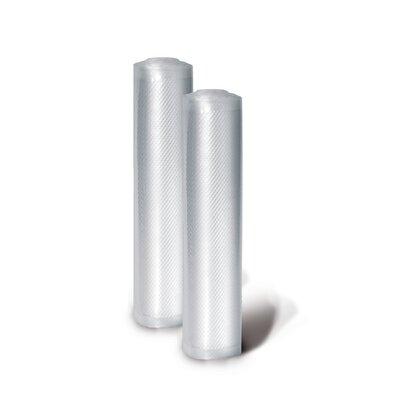 """7.9""""x19' Vacuum Sealer Roll 1221"""