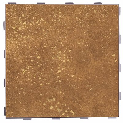 Classic ThinLine 12 x 12 Porcelain Field Tile in Rosso