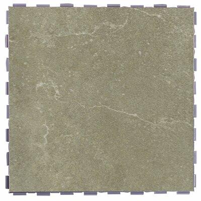 Classic Standard 12 x 12 Porcelain Field Tile in Endicott