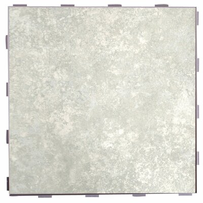 Classic ThinLine 12 x 12 Porcelain Field Tile in Mist