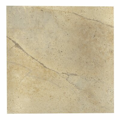 18 x 18 Porcelain Field Tile in Creston