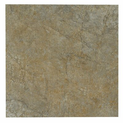 12 x 12 Porcelain Field Tile in Treynor