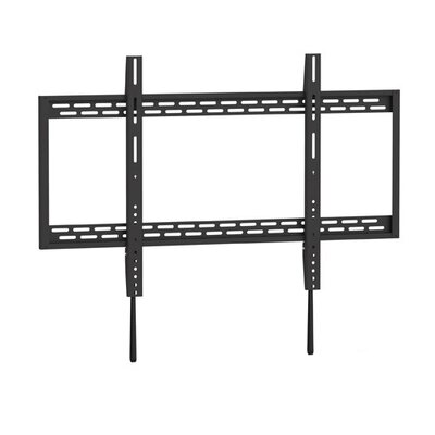 TygerClaw Extra Large Heavy-Duty Fixed Universal Wall Mount for 60-100 Flat Panel Screens