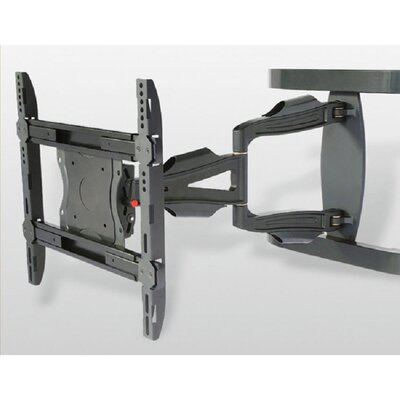 TygerClaw Full Motion Universal Wall Mount for 42-70 Flat Panel Screens