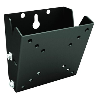 Electronics Master Tilt Universal Wall Mount for 10-22 Flat Panel Screens