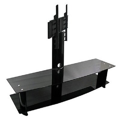 TygerClaw Floor Mount for 30-50 Flat Panel Screens