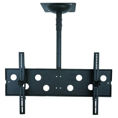 TygerClaw Ceiling Mount for 32-63 Flat Panel Screens