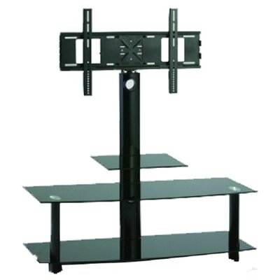 TygerClaw Floor Mount for 37-60 Flat Panel Screens