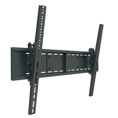 TygerClaw Tilt Universal Wall Mount for 46-110 Flat Panel Screens