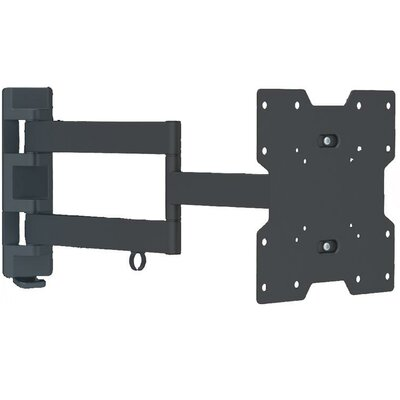 TygerClaw Full Motion Universal Wall Mount for 23-42 Flat Panel Screens