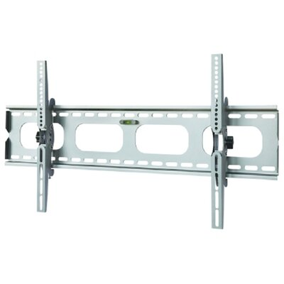 Electronic Master Tilt Universal Wall Mount for 42-70 Flat Panel Screens Finish: Silver