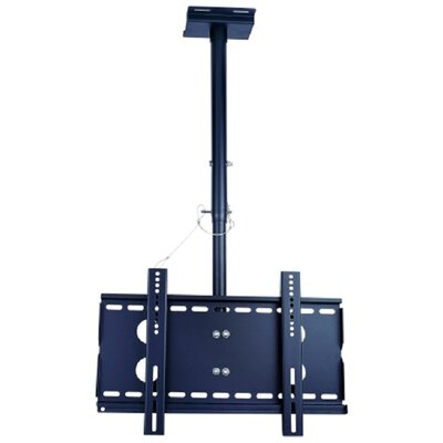 Tyger Claw AV Tilting Ceiling Mount for 23-37 Flat Panel Screens