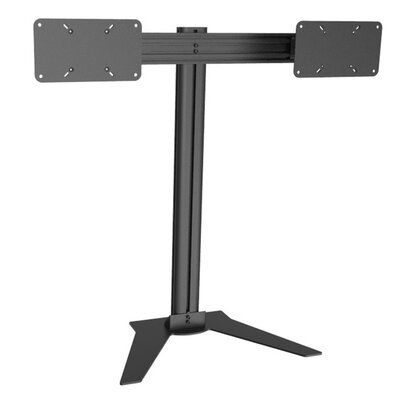 TygerClaw Universal 2 Screen Desk Mount
