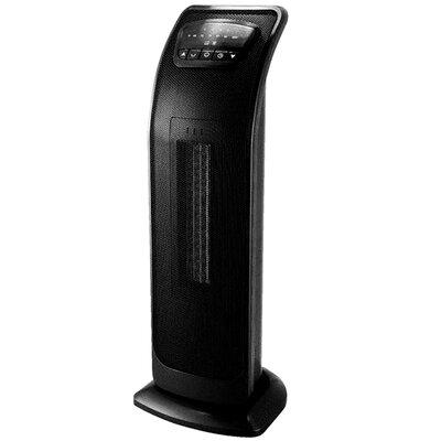 Ecohouzng 1,500 Watt Portable Electric Tower Heater