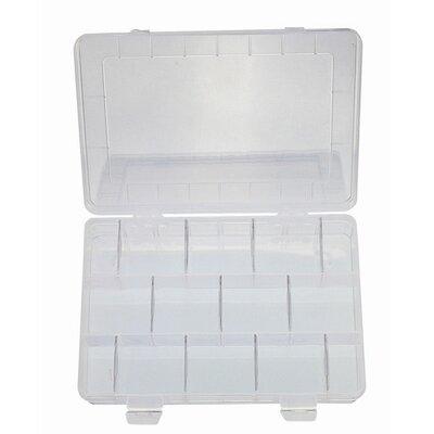 HV Tools Electronic Component Box HV18B