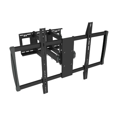 TygerClaw Full Motion Wall Mount for 60-100 Flat Panel TV