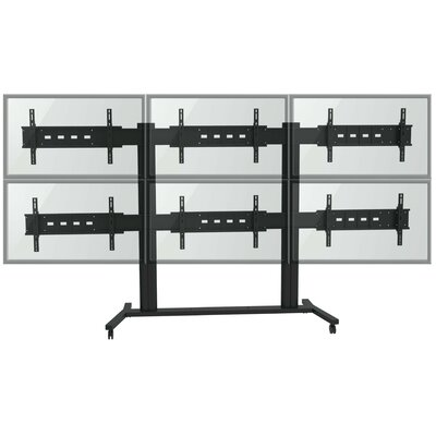 TygerClaw TV Stand