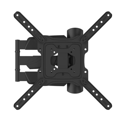 Full Motion Universal Wall Mount for 23-55 LED TV