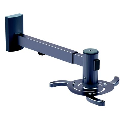 Tygerclaw Universal Wall Arm Projector Mount