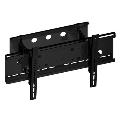 Electronic Master AV Tilt Swivel Wall Mount for 36-55 Flat Panel Screens Color: Black
