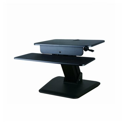 Beufort Standing Desk Conversion Unit 314 Product Image