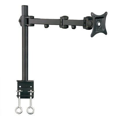 13-27 Universal Monitor Desk Wall Mount