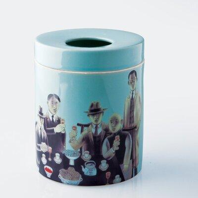 0.15-Gal Drinking Gentleman Round Container