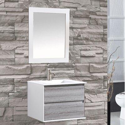 Pedersen 30 Single Sink Bathroom Vanity