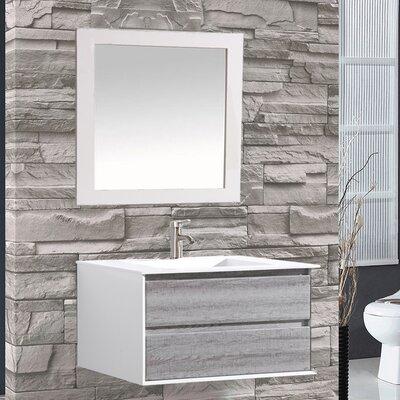 Pedersen 36 Single Sink Bathroom Vanity