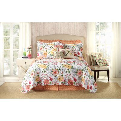 Amabelle Quilt Size: Twin
