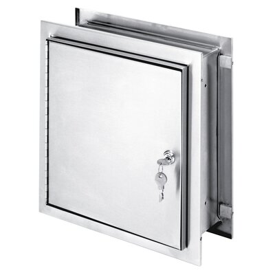 11.5 x 12 Surface Mount Medicine Cabinet