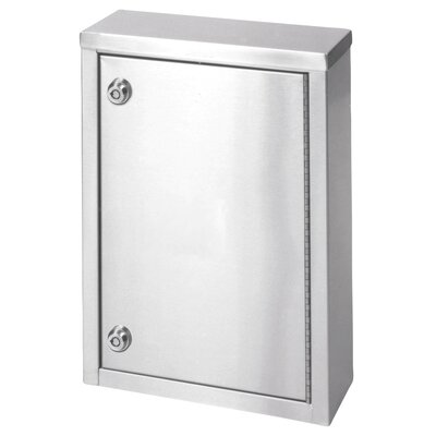 11 x 15 Surface Mount Medicine Cabinet